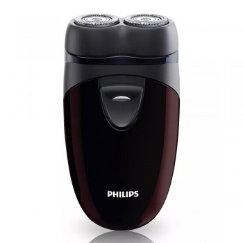 Philips PQ206 Two Floating Heads Facial Contour Tracking For Men's Electric Shavor