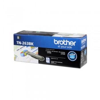 Brother TN-263 Black Toner 1.4k