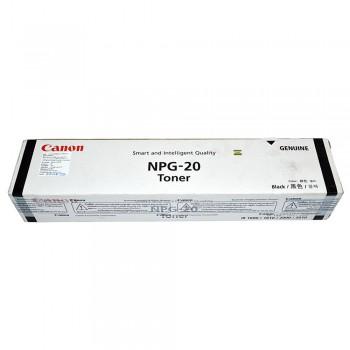 Canon IR-1600/2000 (NPG-20) Toner
