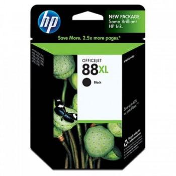 HP 88XL Black Officejet Ink Cartridge (C9396A)
