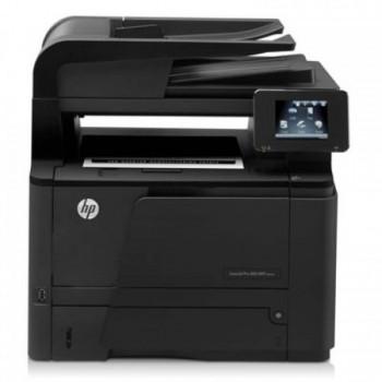 HP LaserJet Pro 400 Printer MFP M425dn (CF286A) - A4 4-in-1 Duplex Network Mono Laser