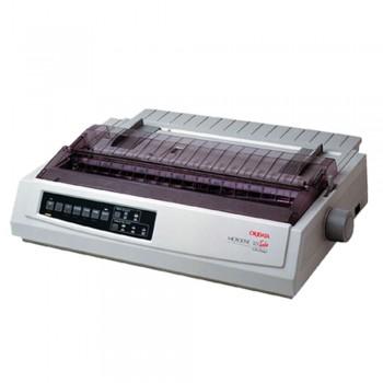 OKI ML321T Plus Dot Matrix Printer-42089321 ( Item No: OKI ML321T PLUS )