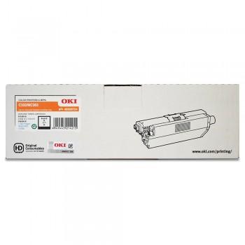 OKI C332/MC363 Toner cartridge 1.5k pages - Black (46508724)