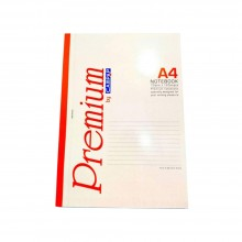 Campap A4 Premium Notebook 160 pages CA3579