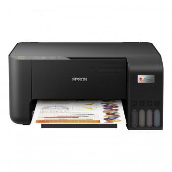 Epson EcoTank L3210 (Print, Scan, Copy) 3-IN-1 Ink Tank Colour Inkjet Printer