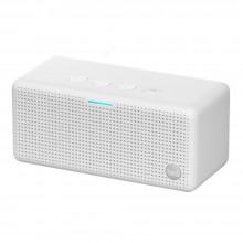 Tmall Genie 2 AI Smart Wireless WiFi Bluetooth Home Smart Tian Mao Jing Ling Speaker - White