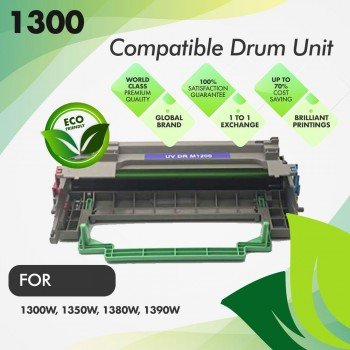 Konica Minolta 1300 Compatible Drum Unit