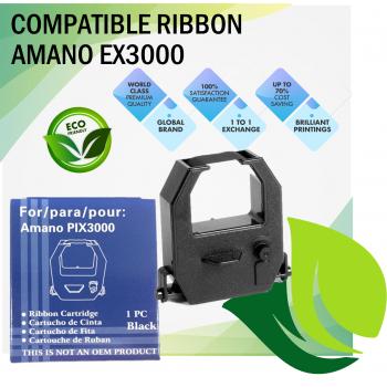 AMANO EX3000