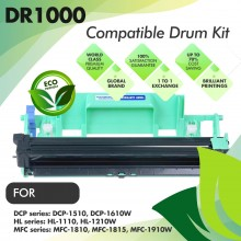 Brother DR1000 Compatible Drum Kit