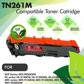 Brother TN261 Magenta Compatible Toner Cartridge