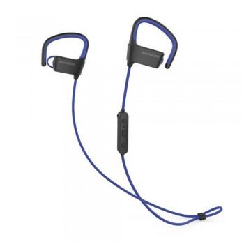 SoundCore by Anker - Arc Wireless Sport Bluetooth Earphones Black + Blue