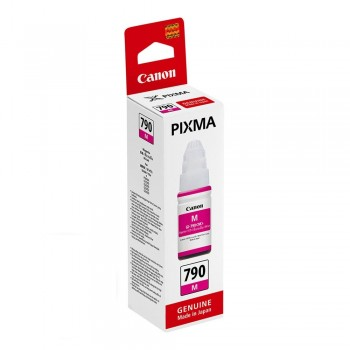 Canon GI-790 - Magenta (70ml) Ink Cartridge