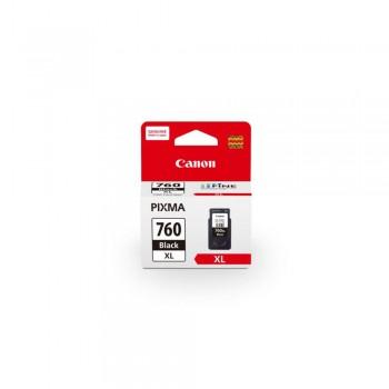 Canon PG-760 XL Black Fine Cartridge (14.3 ml)