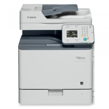 Canon imageCLASS MF810CDN - A4 AIO(Print/ Copy/Scan/Fax) Duplex Color Laser Printer