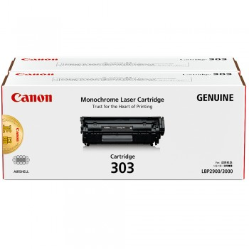 Canon Cartridge 303 Twin Pack