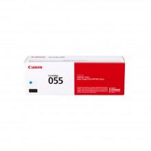 Canon 055 Cyan Toner Cartridge 2.3k