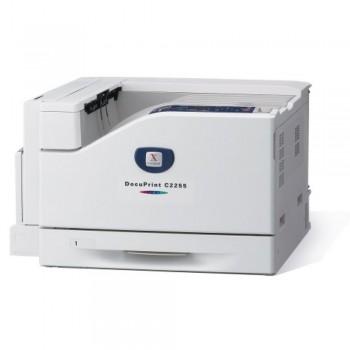 Fuji Xerox DocuPrint C2255 - A3 Single-function Network Color Laser Printer (Item No: XEXC2255)
