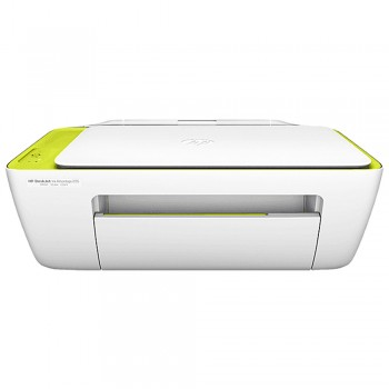HP DeskJet Ink Advantage 2135 All-in-One Printer (Black ink bundle) - HP7GE65B