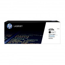 HP 659A Black Original LaserJet Toner Cartridge 16K (W2010A)