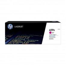 HP 659X High Yield Magenta Original LaserJet Toner Cartridge 29K (W2013X)