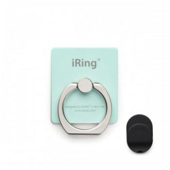 iRING Premium Masstige Grip and Kickstand - Mint