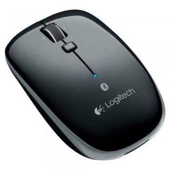 Logitech Bluetooth M557 Mouse - Dark Grey