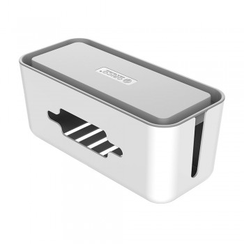 Orico CMB-28 Storage Box for Surge Protector - White