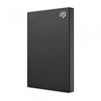 Seagate Backup Plus Portable Drive (NEW) - Black, 2TB