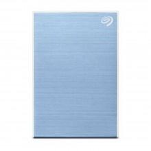 Seagate Backup Plus Portable Drive (NEW) - Blue, 2TB