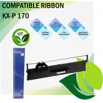 LTECH PANASONIC KX-P 170 RIBBON (Compatible)