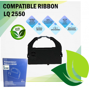 LTECH Epson LQ2550 Ribbon (Compatible)