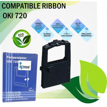 LTECH OKI 720 Ribbon Cartridge (Compatible)