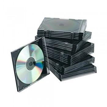 CD-Case Slim/1pcs
