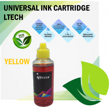 UNIVERSAL PRINTER REFILL INK FOR ALL BRAND (MAGENTA)