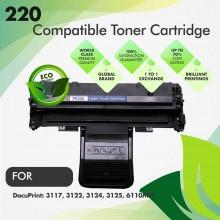 Fuji Xerox 220 Compatible Toner Cartridge