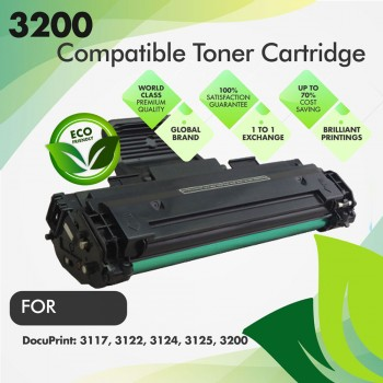 Fuji Xerox 3200 Compatible Toner Cartridge