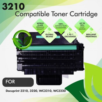 Fuji Xerox 3210 Compatible Toner Cartridge (4.1K)