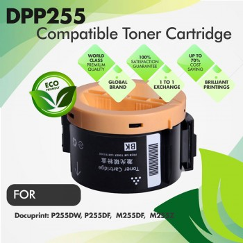Fuji Xerox DPP255 Compatible Toner Cartridge