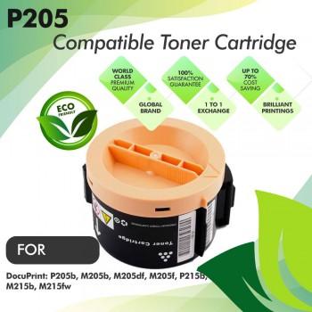 Fuji Xerox P205 Compatible Toner Cartridge
