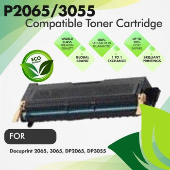 Fuji Xerox P2065/3055 Black Compatible Toner Cartridge