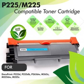 Fuji Xerox P225/M225 Black Compatible Toner Cartridge