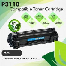 Fuji Xerox P3110 Compatible Toner Cartridge