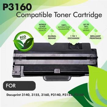 Fuji Xerox P3160 Compatible Toner Cartridge