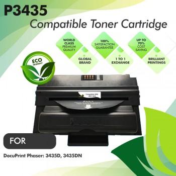 Fuji Xerox P3435 Black Compatible Toner Cartridge