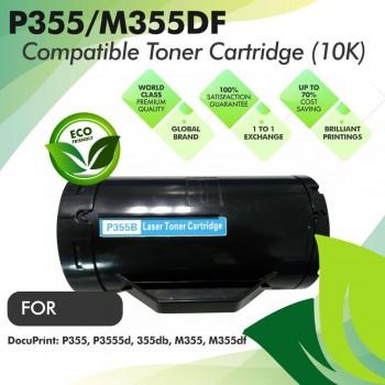 Fuji Xerox P355/M355DF Compatible Toner Cartridge (10K)