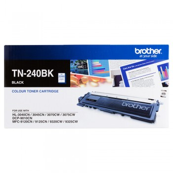 Brother TN-240 Black Toner