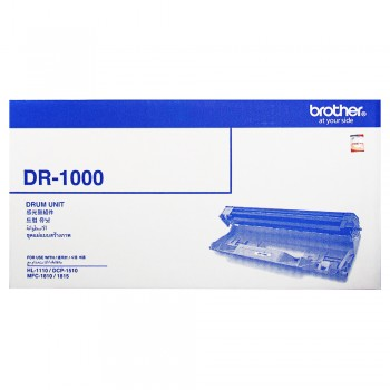 Brother DR-1000 Drum Cartridge