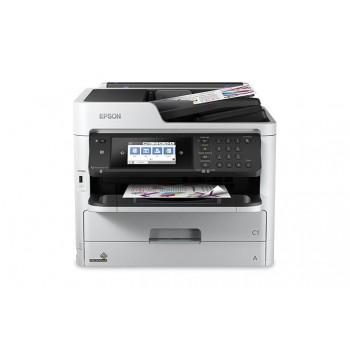 Epson WorkForce Pro WF-C5790 Wi-Fi Duplex All-in-One Inkjet Printer